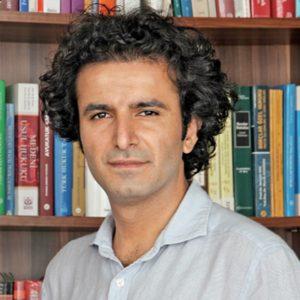 Burhan Gün (Avukat)