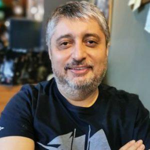 Nasuhi Güngör (Yazar)