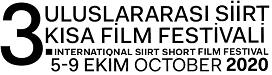 Siirt Kısa Film Festivali Logo