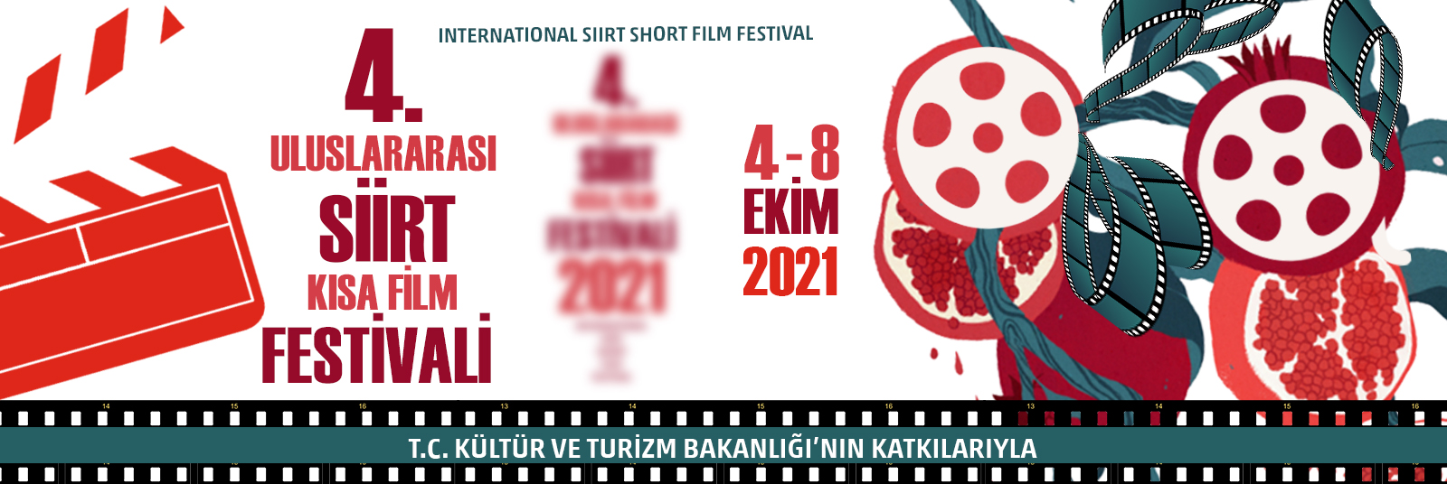 4. Uluslararası Siirt Kısa Film Festivali