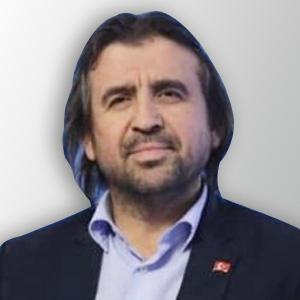 PROF. DR. UĞUR ÇEVİK(AKDEMİSYEN)