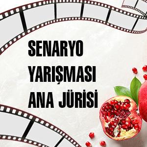 SENARYO YARIŞMASI  ANA JURİ ÜYELERİ